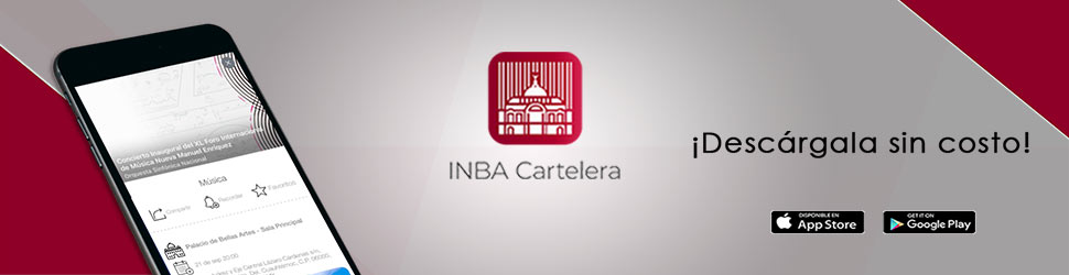 App INBA Cartelera